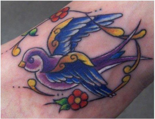 tattoo s. dove tattoos