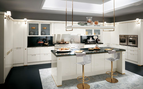KITCHEN DESIGN INDIA | KITCHEN SITE