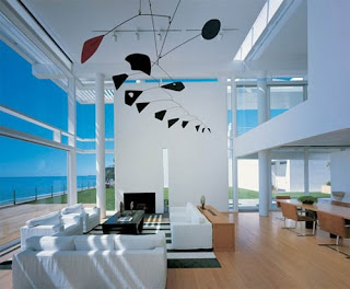 beach modern house interior design ideas