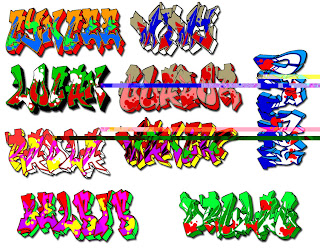 graffiti tag names design ideas