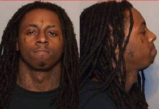 lil wayne tattoos on face