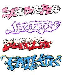 graffiti names for boys design ideas