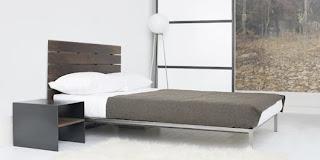 modern and luxury bedroom interior ohio