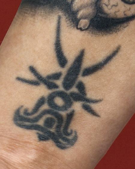 "design tattoo modern: tattoos design on wrist "" tribal tattoo """