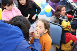 Dia Del Niño en tu Barrio