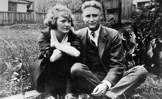"""AB: Although Gertrude Stein's car mechanic is credited with coining the term """"lost generation""""; it must have started before it was named."""