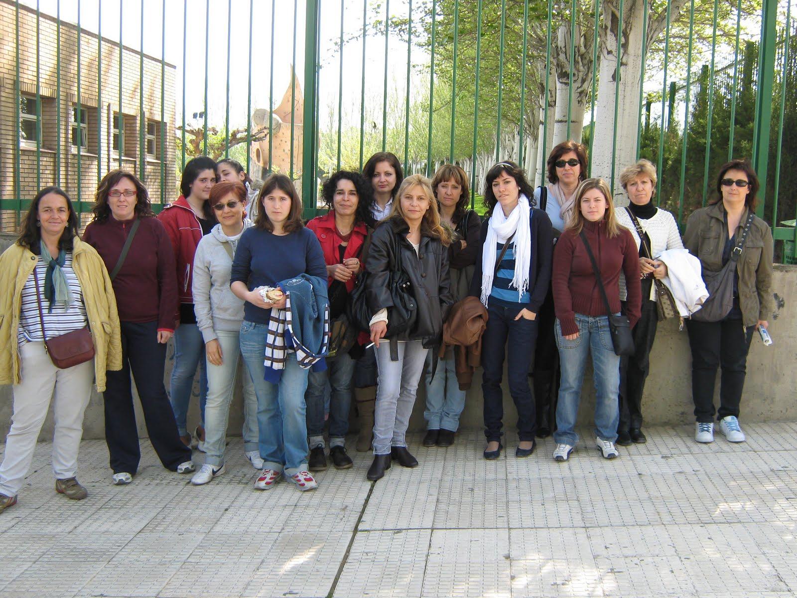 Escuela municipal de jardiner a el pinar el curso de for Pepe garces tarifas piscina