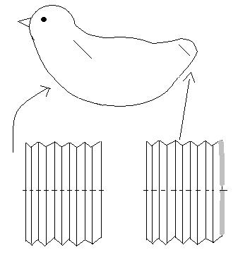 Ворота подъемные своими руками чертежи фото