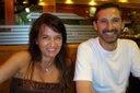 Marianne y Ricardo