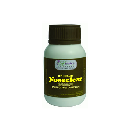 Kod Produk: DS-LF-Nose Clear Kapsul