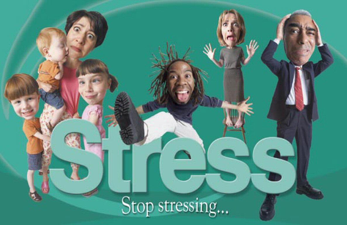 managing assignment stress