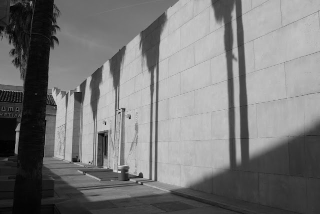 Egyptian theater courtyard hollywood boulevard