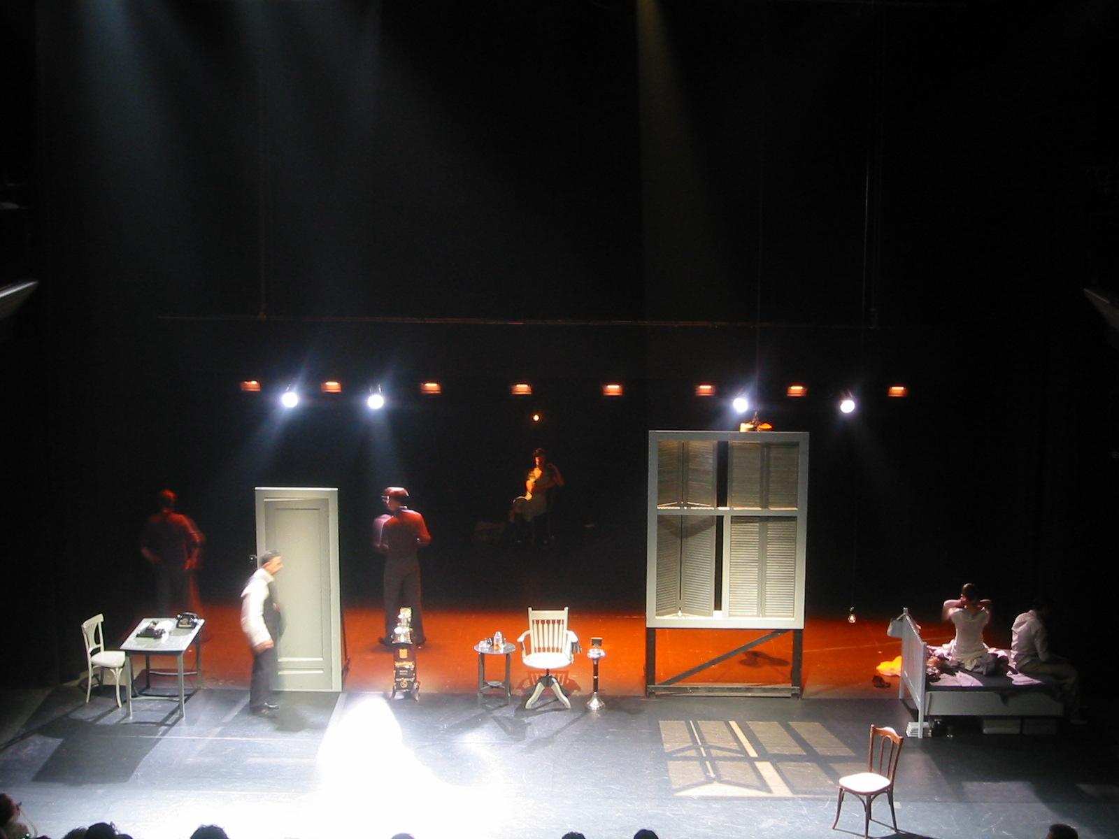 Marjan van Herpen: 2009.11