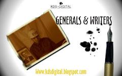 Generals & Writers