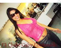 Gaby Fontenelle Trabalhos Da Nossa Musa