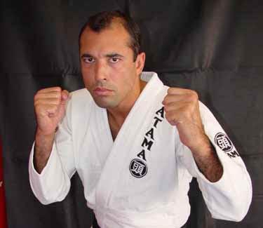 Luchadores miticos y combates historicos de K1/Kick boxing/Muay Thai/MMA Royce-gracie