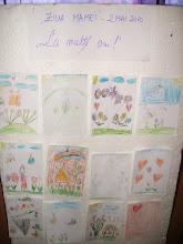 2 MAI 2010.....ziua mamei
