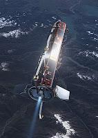"""24 L,3 GOCE, il satellite è pronto per il lancio del 16 marzo 2009. """"Video"""""""