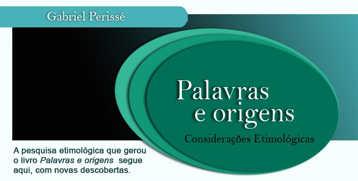 Palavras e origens