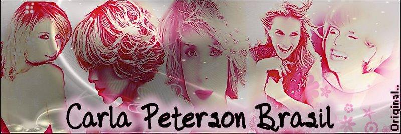Carla Peterson Brasil Oficial