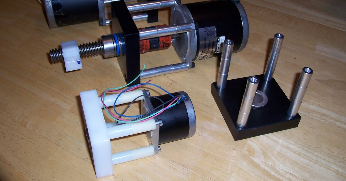 Free plans for building your own cnc router mini mill for Best router motor for cnc