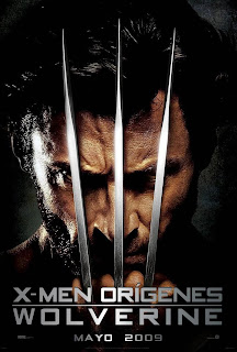 X-Men Orígenes: Wolverine HD