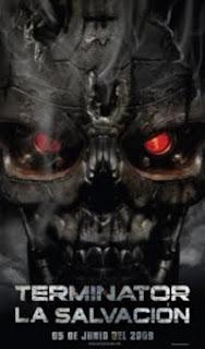 Terminator: La salvación (2009) Español Online