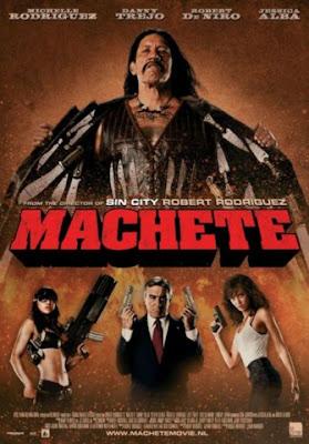Machete (2010) Online
