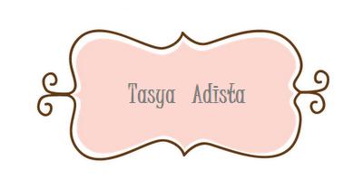 Tasya Adista