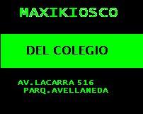 MAXIKIOSCO