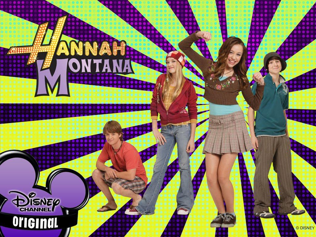 Hannah Montana Season 1 Wallpapers Hannah Montana Season 1