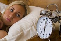 Недостаток сна может привести к инсульту