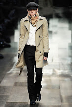 Burberry FW 09/10