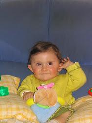 IARA con 1 año