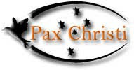 Pax Christi Australia Logo