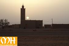 Mosquée-Khamilia-merzouga