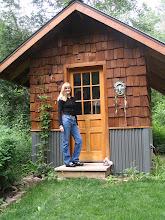 Linda Van Valkenburgh-Mills & River Moon Studio