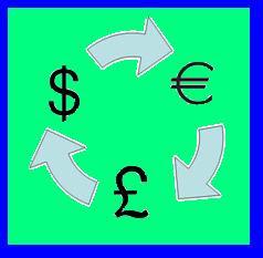 konversi kurs mata uang secara manual sibukgak valuta asing uang