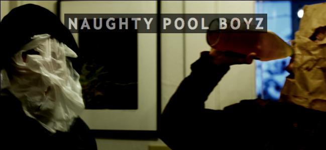 Naughty Pool BoyZ
