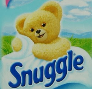 snuggle commercial
