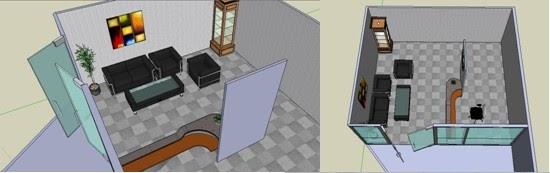 Bakawali Berkat Construction Projek Ubahsuai Ruang