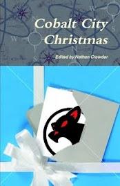 """A Very Panda Christmas"""