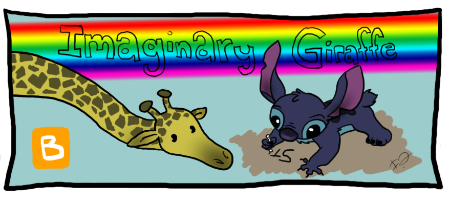 Imaginary Giraffes