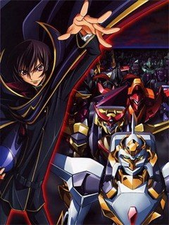 Descarga CODE GEASS
