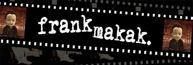 frank makak.