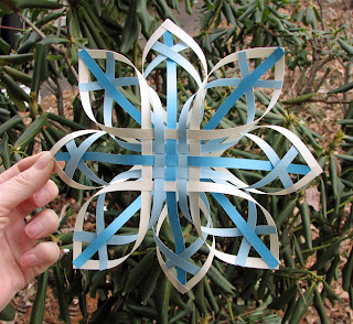 carolina snowflake