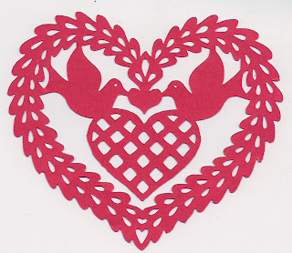 Scherenschnitte Christmas Patterns http://extremecards.blogspot.com/2009/07/scherenschnitte-heart-and-doves.html