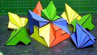 cube puzzle pieces