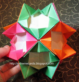 modular origami