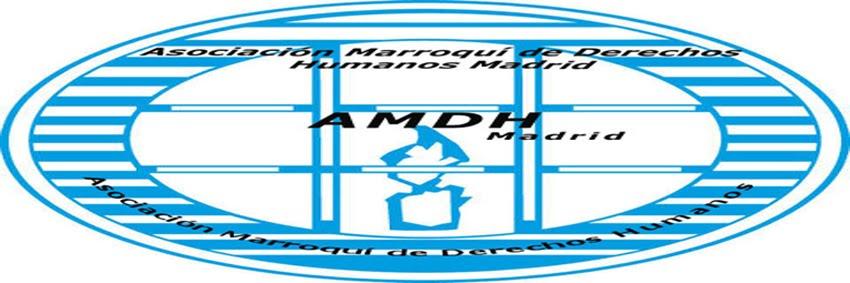 Asociación Marroquí de Derechos Humanos Madrid,AMDH madrid